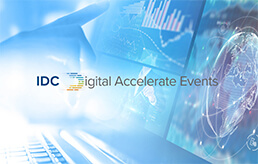 IDC Digital Accelerator Event